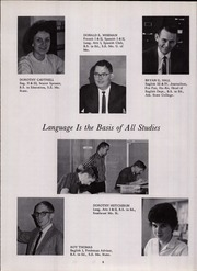 Page 12, 1963 Edition, Fox High School - Ha Ko Yearbook (Arnold, MO) online yearbook collection