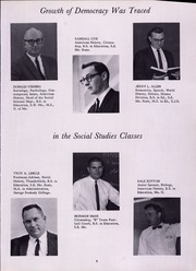 Page 13, 1963 Edition, Fox High School - Ha Ko Yearbook (Arnold, MO) online yearbook collection