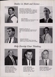 Page 14, 1963 Edition, Fox High School - Ha Ko Yearbook (Arnold, MO) online yearbook collection