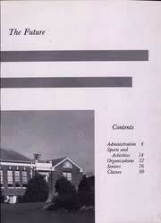Page 7, 1963 Edition, Fox High School - Ha Ko Yearbook (Arnold, MO) online yearbook collection