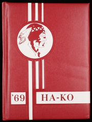 1969 Edition, Fox High School - Ha Ko Yearbook (Arnold, MO)