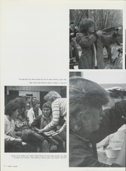 Page 12, 1984 Edition, Fox High School - Ha Ko Yearbook (Arnold, MO) online yearbook collection