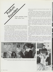 Page 14, 1984 Edition, Fox High School - Ha Ko Yearbook (Arnold, MO) online yearbook collection