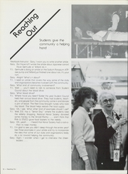 Page 16, 1984 Edition, Fox High School - Ha Ko Yearbook (Arnold, MO) online yearbook collection