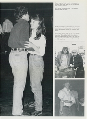 Page 17, 1984 Edition, Fox High School - Ha Ko Yearbook (Arnold, MO) online yearbook collection
