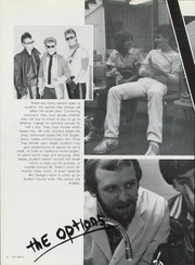 Page 8, 1984 Edition, Fox High School - Ha Ko Yearbook (Arnold, MO) online yearbook collection