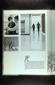Page 12, 1970 Edition, Oak Park High School - Cambia Yearbook (Kansas City, MO) online yearbook collection