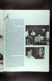 Page 15, 1970 Edition, Oak Park High School - Cambia Yearbook (Kansas City, MO) online yearbook collection