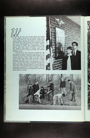 Page 16, 1970 Edition, Oak Park High School - Cambia Yearbook (Kansas City, MO) online yearbook collection
