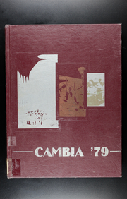 Page 1, 1979 Edition, Oak Park High School - Cambia Yearbook (Kansas City, MO) online yearbook collection