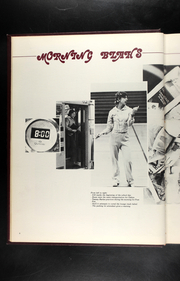 Page 12, 1979 Edition, Oak Park High School - Cambia Yearbook (Kansas City, MO) online yearbook collection