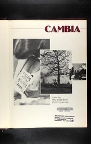 Page 5, 1979 Edition, Oak Park High School - Cambia Yearbook (Kansas City, MO) online yearbook collection