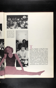 Page 9, 1979 Edition, Oak Park High School - Cambia Yearbook (Kansas City, MO) online yearbook collection