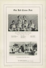 Page 132, 1918 Edition, Central High School - Wakitan Yearbook (St Joseph, MO) online yearbook collection