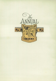 Page 7, 1923 Edition, Central High School - Wakitan Yearbook (St Joseph, MO) online yearbook collection