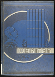 Page 1, 1938 Edition, Central High School - Wakitan Yearbook (St Joseph, MO) online yearbook collection