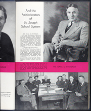 Page 15, 1938 Edition, Central High School - Wakitan Yearbook (St Joseph, MO) online yearbook collection