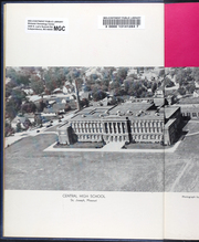 Page 6, 1938 Edition, Central High School - Wakitan Yearbook (St Joseph, MO) online yearbook collection