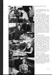 Page 14, 1942 Edition, Central High School - Wakitan Yearbook (St Joseph, MO) online yearbook collection