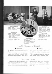 Page 16, 1942 Edition, Central High School - Wakitan Yearbook (St Joseph, MO) online yearbook collection