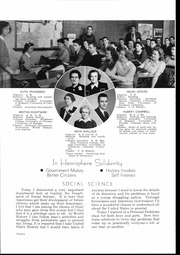 Page 17, 1942 Edition, Central High School - Wakitan Yearbook (St Joseph, MO) online yearbook collection
