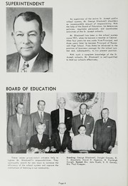 Page 8, 1959 Edition, Central High School - Wakitan Yearbook (St Joseph, MO) online yearbook collection