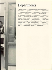 Page 17, 1971 Edition, Central High School - Wakitan Yearbook (St Joseph, MO) online yearbook collection
