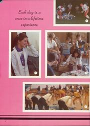 Page 10, 1980 Edition, Central High School - Wakitan Yearbook (St Joseph, MO) online yearbook collection