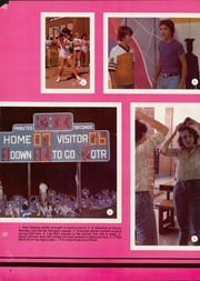 Page 12, 1980 Edition, Central High School - Wakitan Yearbook (St Joseph, MO) online yearbook collection