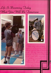 Page 13, 1980 Edition, Central High School - Wakitan Yearbook (St Joseph, MO) online yearbook collection