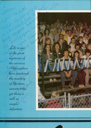 Page 6, 1980 Edition, Central High School - Wakitan Yearbook (St Joseph, MO) online yearbook collection