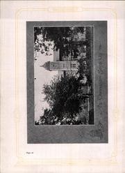 Page 14, 1925 Edition, Hickman High School - Cresset Yearbook (Columbia, MO) online yearbook collection