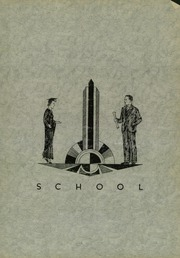 Page 15, 1935 Edition, Hickman High School - Cresset Yearbook (Columbia, MO) online yearbook collection