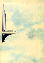 Page 2, 1936 Edition, Hickman High School - Cresset Yearbook (Columbia, MO) online yearbook collection