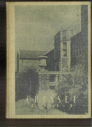 1939 Edition, Hickman High School - Cresset Yearbook (Columbia, MO)