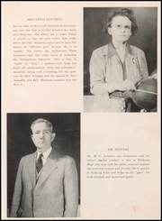 Page 15, 1944 Edition, Hickman High School - Cresset Yearbook (Columbia, MO) online yearbook collection