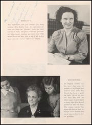 Page 17, 1944 Edition, Hickman High School - Cresset Yearbook (Columbia, MO) online yearbook collection