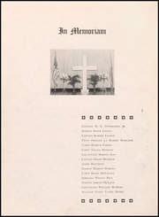 Page 6, 1944 Edition, Hickman High School - Cresset Yearbook (Columbia, MO) online yearbook collection