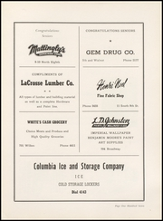 Page 111, 1950 Edition, Hickman High School - Cresset Yearbook (Columbia, MO) online yearbook collection