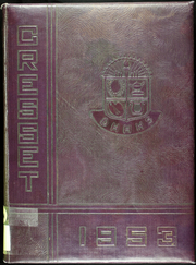 Hickman High School - Cresset Yearbook (Columbia, MO) online yearbook collection, 1953 Edition, Page 1