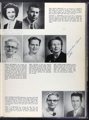 Page 13, 1954 Edition, Hickman High School - Cresset Yearbook (Columbia, MO) online yearbook collection