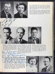 Page 15, 1954 Edition, Hickman High School - Cresset Yearbook (Columbia, MO) online yearbook collection