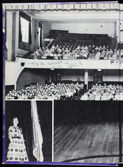Page 2, 1954 Edition, Hickman High School - Cresset Yearbook (Columbia, MO) online yearbook collection