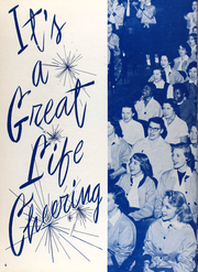 Page 10, 1955 Edition, Hickman High School - Cresset Yearbook (Columbia, MO) online yearbook collection