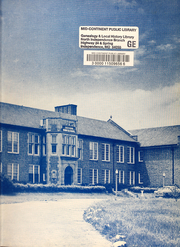 Page 7, 1955 Edition, Hickman High School - Cresset Yearbook (Columbia, MO) online yearbook collection