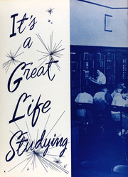 Page 8, 1955 Edition, Hickman High School - Cresset Yearbook (Columbia, MO) online yearbook collection