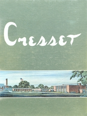 Page 1, 1959 Edition, Hickman High School - Cresset Yearbook (Columbia, MO) online yearbook collection