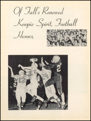 Page 11, 1959 Edition, Hickman High School - Cresset Yearbook (Columbia, MO) online yearbook collection