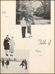 Page 6, 1959 Edition, Hickman High School - Cresset Yearbook (Columbia, MO) online yearbook collection