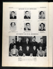 Page 12, 1940 Edition, Lees Summit High School - Reflector Yearbook (Lees Summit, MO) online yearbook collection